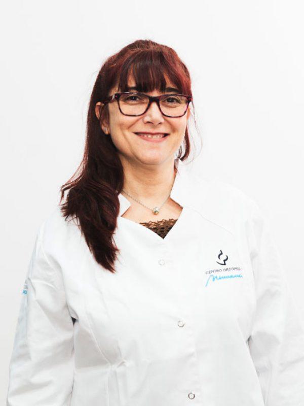 Cristina López | Clínica Podologia i l'Esport