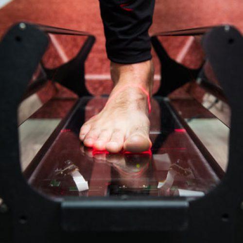Escáner 2D, 3D | Clínica Podologia i l'Esport