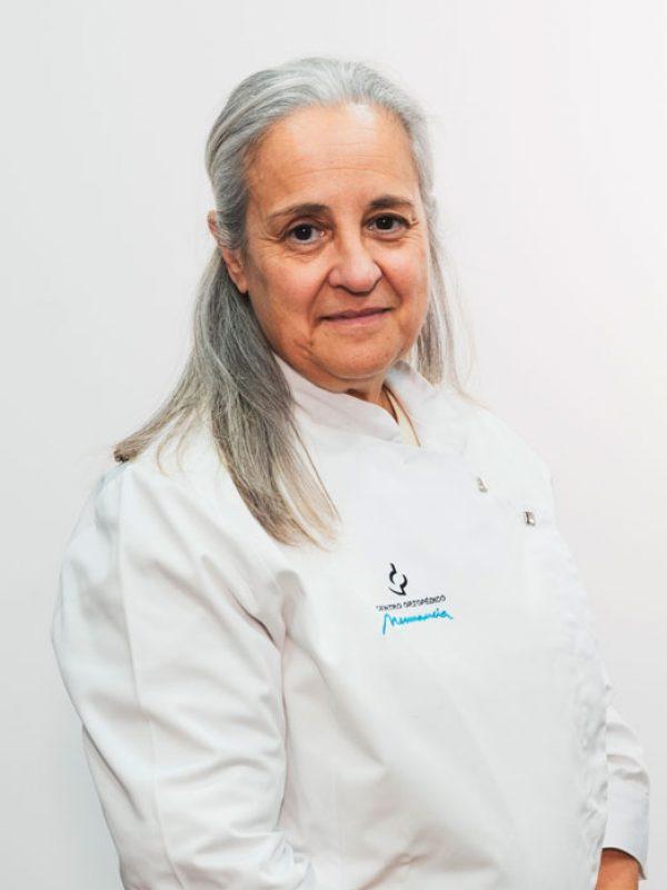 Magda Aldavert | Clínica Podologia i l'Esport
