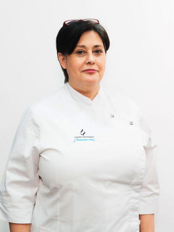Yolanda Martínez | Clínica Podologia i l'Esport